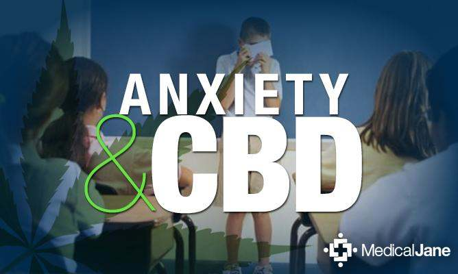 Hemp CBD Oil For Anxiety